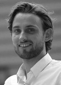Daniel Boucher - Associate Producer