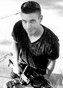 Ian Webb - Additional Camera