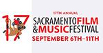 Sacramento Film & Music Festival